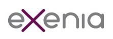 Logo Exenia